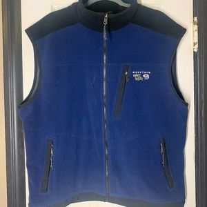 Men's Mountain Hardwear vest